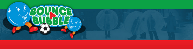 Bounce a Bubble Startseite